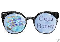 oups honey