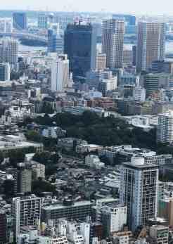 tokyo vue du ciel 2