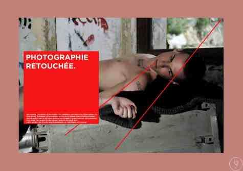 photographie retouche