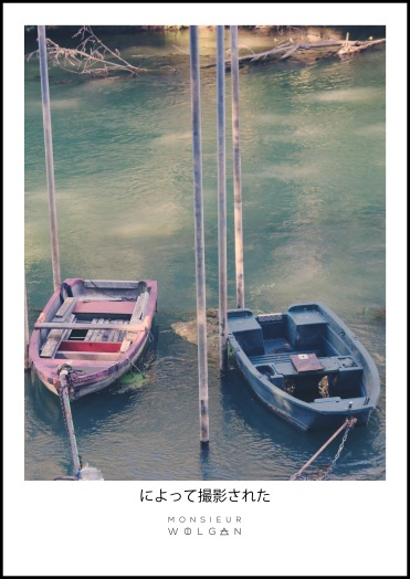 boat old