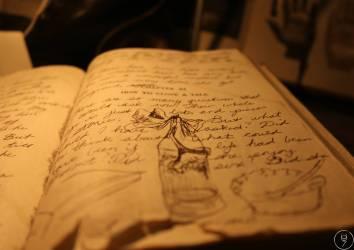 livre nuit