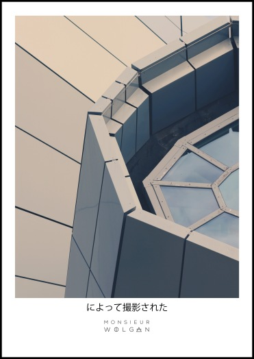 details of architecture