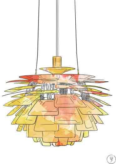 lustre design