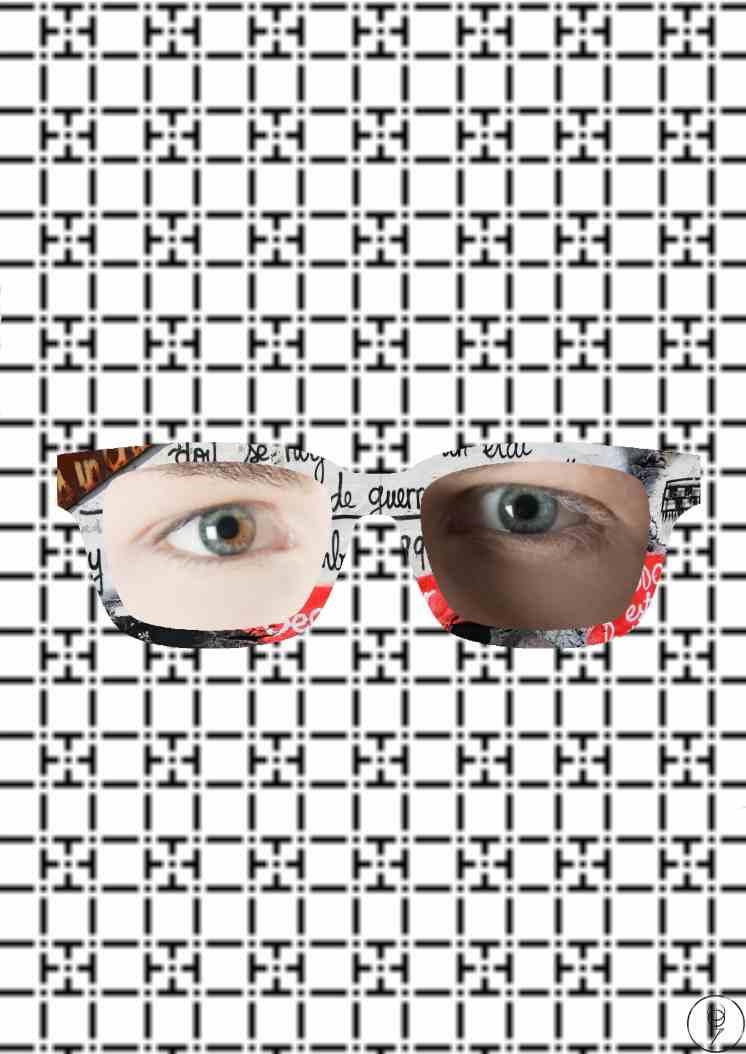 lunette oeil
