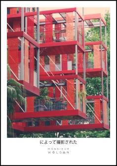 montpellier red archi