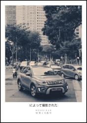 seat voiture